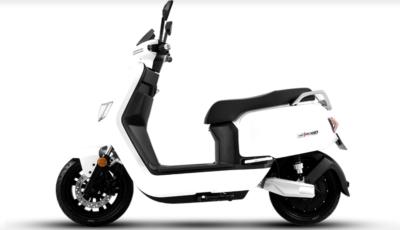 Sunra: un altro colosso cinese degli scooter elettrici all'assalto del mercato italiano