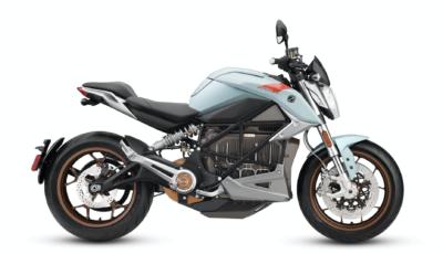 Zero Motorcycles: un Rapid Charger in regalo per chi sceglie la Zero SR/F