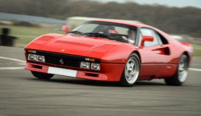 Auto sportive: la Top 10 delle più belle con motore V8