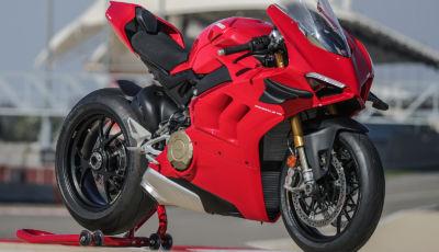 Tech talks: la serie online come migliorare  le prestazioni della Ducati Panigale V4