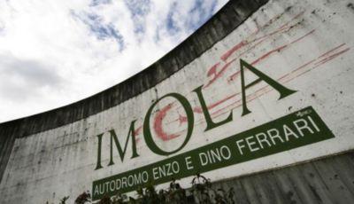 F1 2021: la gara ad Imola si chiamerà GP del Made in Italy e dell'Emilia-Romagna