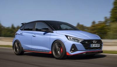 Hyundai, novità auto 2021-2022: Bayon, Ioniq e Tucson, anche N Line