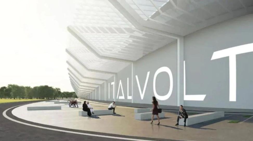 Italvolt costruirà la prima Gigafactory di batterie auto a Scarmagno