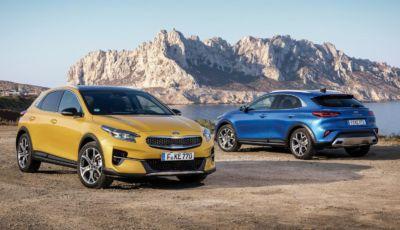 Kia: tutti gli incentivi auto per la fascia 61-135 g/km CO2