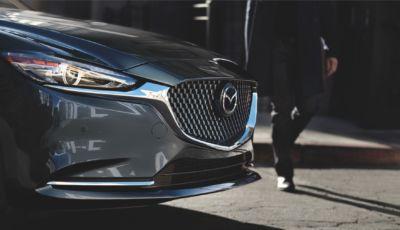 Mazda6 MY 2021: tanta tecnologia in arrivo da 35.300 Euro
