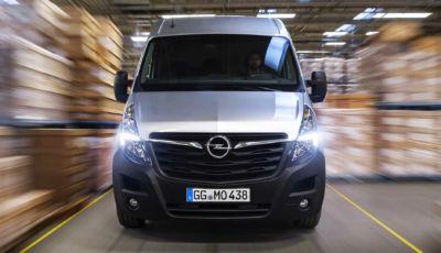 Novità furgoni elettrici 2021: tutti i modelli in arrivo