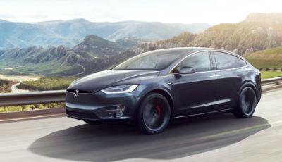 Top 10 auto: qual è il SUV più potente?