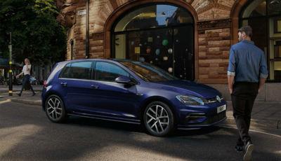 L'auto usata più cliccata del web? E' ancora la Volkswagen Golf!