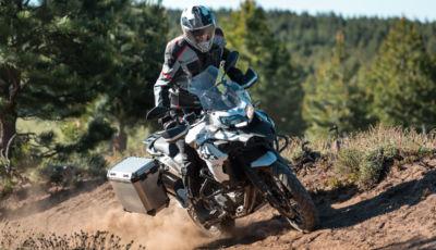 Le moto più vendute in Italia nel 1° trimestre 2021: Benelli TRK 502 batte tutti