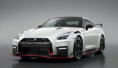 Nissan GT-R Final Edition 2022: chiusura col botto