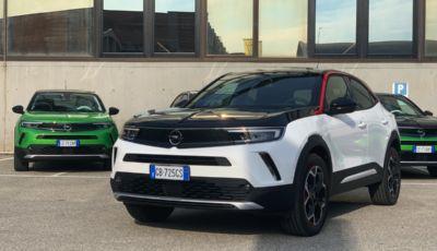[VIDEO] Prova su strada nuova Opel Mokka 2021: Tutta nuova a benzina, Diesel ed elettrica!