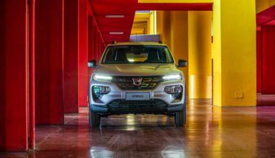 [VIDEO] Prova Dacia Spring 2021: L'elettrica da 300 Km di autonomia a meno di 10.000€