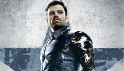 Una Honda CBR600RR protagonista della serie The Falcon and the Winter Soldier