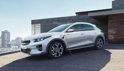 Mild-hybrid: potrà essere installato anche su auto a metano e GPL