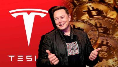 Comprare una Tesla con i Bitcoin? Ora è possibile!