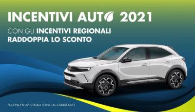 Incentivi auto: al via il bonus per gli automobilisti lombardi fino a 8000 Euro