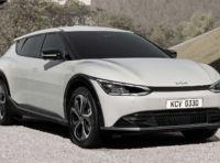 Kia EV6: la nuova elettrica sportiva arriva a 585 CV e 510 km di autonomia