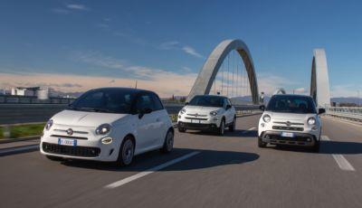 """Fiat 500 Hey Google: il """"cinquino"""" ora si comanda con la voce"""