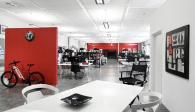 Alfa Romeo: il Centro Stile è il nuovo headquarter