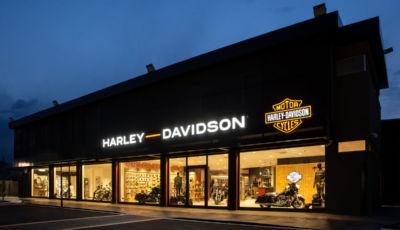 Dazi UE: i prezzi di Harley-Davidson s'impennano