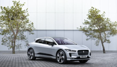 Jaguar I-Pace: le novità della versione 2021