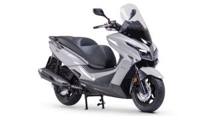 Kymco X-Town 300i ABS: arriva la versione Euro 5