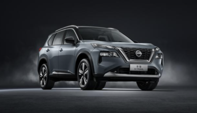 Nissan X-Trail: presentata al Salone di Shanghai la versione 2022