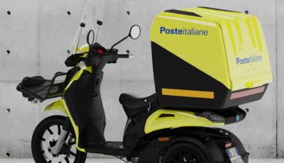 Gli scooter più venduti in Italia nel 1° trimestre 2021: vince il Piaggio 3W Delivery