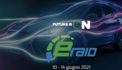 Eraid: 1000 chilometri di sfida solo per vetture elettriche