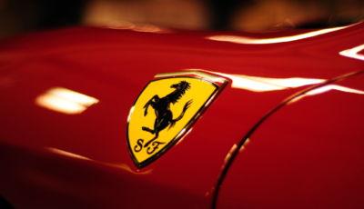 Ferrari Elettrica: obiettivo 2025, mentre nel 2022 arriva la Purosangue