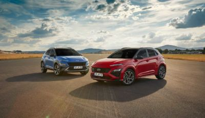 Hyundai Kona 2021: arriva il mild-hybrid benzina e diesel da 23.350 Euro