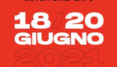Motor Bike Expo 2021, ecco le nuove date: 18-20 giugno