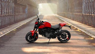 Monster Italian Virtual Tour: il nuovo contest firmato Ducati