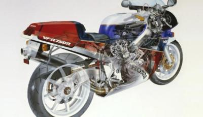 Honda: il programma RC30 Forever arriva in Europa