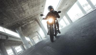 Zero On Tour: il road show su e giù per l'Italia di Zero Motorcycles