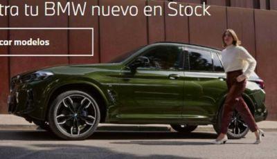 BMW X3 2021: trapelata la prima immagine del restyling