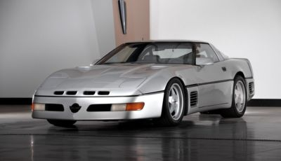 La Chevrolet Corvette più veloce al mondo? La SledgeHammer del 1988 da 410 km/h