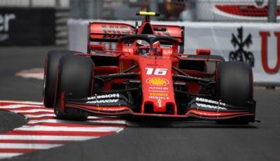 F1 2021, GP Monaco: gli orari TV Sky e TV8 di Montecarlo