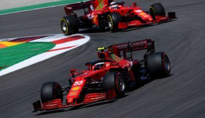 F1 2021, GP Spagna: gli orari TV Sky e TV8 di Barcellona