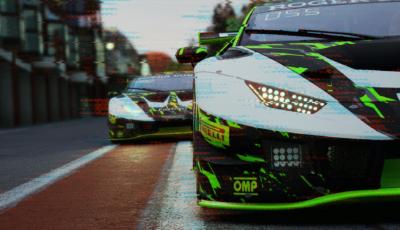 The Real Race 2.0: al via la seconda stagione di Lamborghini Esports