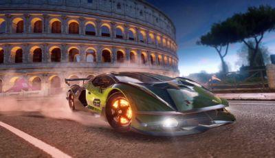 Lamborghini Essenza SCV12: l'hypercar da 830 CV sfreccia su Asphalt 9 Legends