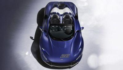McLaren Elva: in arrivo la versione con parabrezza tradizionale