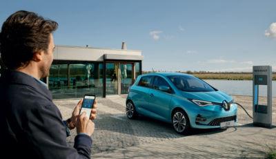 Mobilize by Renault: il nuovo car-sharing sceglie la Zoe elettrica