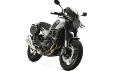 Benelli Leoncino 500 Sport: caratteristiche e novità