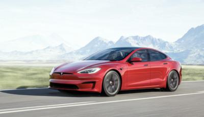 Tesla: le novità 2021 di Model S e Model X