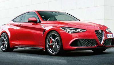 Alfa Romeo GTV: pronta a tornare come coupé elettrica?