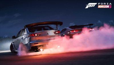 Forza Horizon 5: nel nuovo capitolo si correrà in Messico