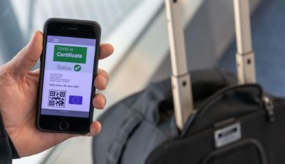 Green Pass: tutto quello che bisogna sapere per viaggiare in UE