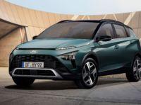 Hyundai Bayon: il SUV coreano ha prezzi da 19.600 Euro