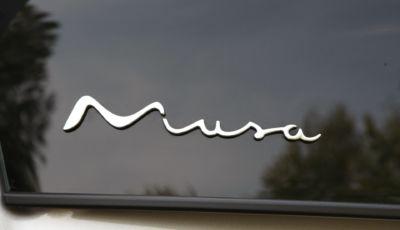 Lancia Musa: da monovolume a SUV entro il 2024?